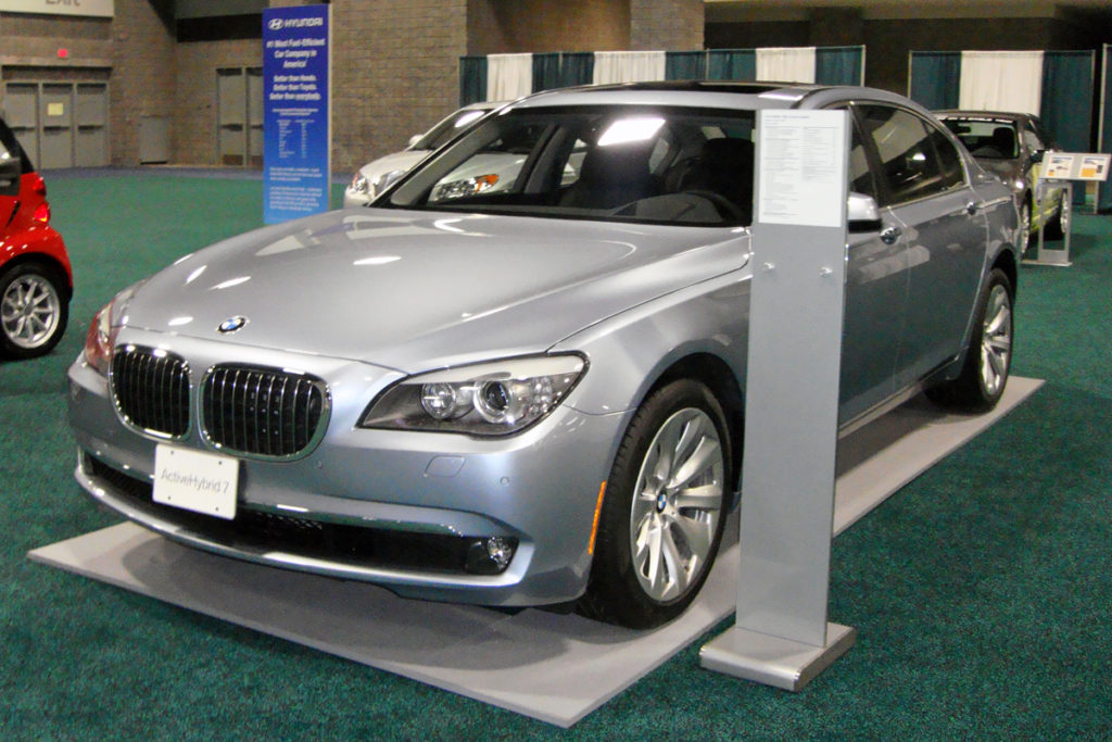 BMW ActiveHybrid 7 WAS 2010 8967 1024x683