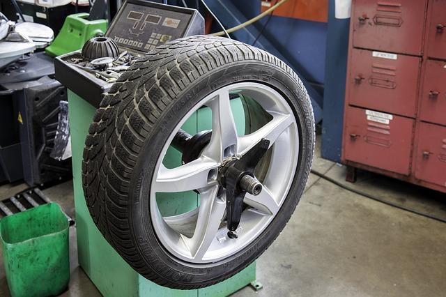 opony samochodowe rola oszczedzanie paliwa 3