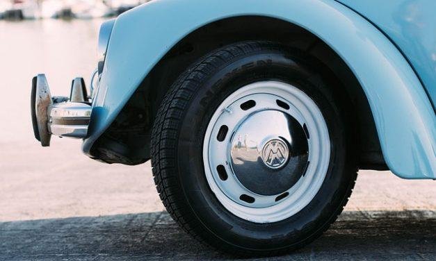 Rola opon samochodowych przy oszczędzaniu paliwa