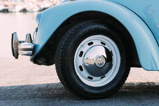 Rola Opon Samochodowych Przy Oszczędzaniu Paliwa Koszty Jazdy