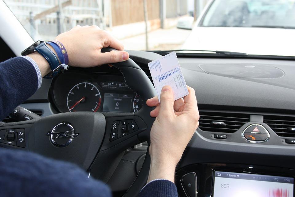 car sharing korzystanie