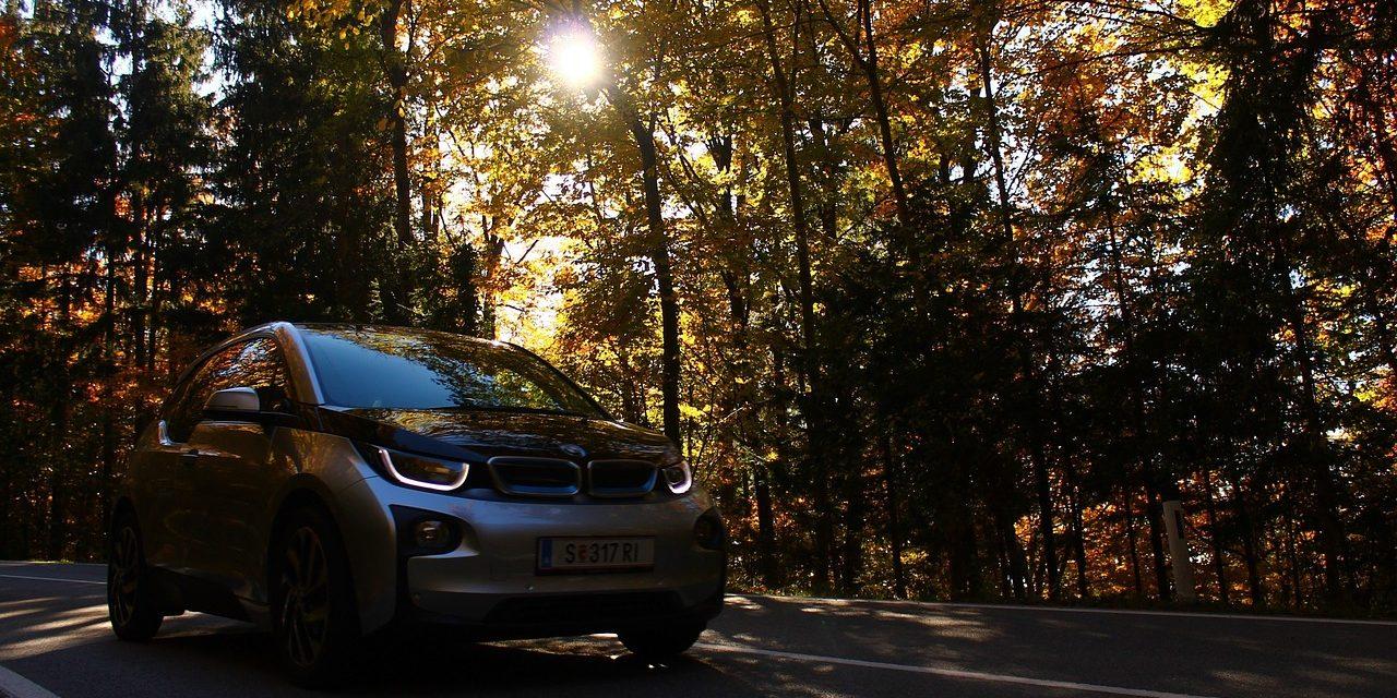Na czym polega ECO-driving?