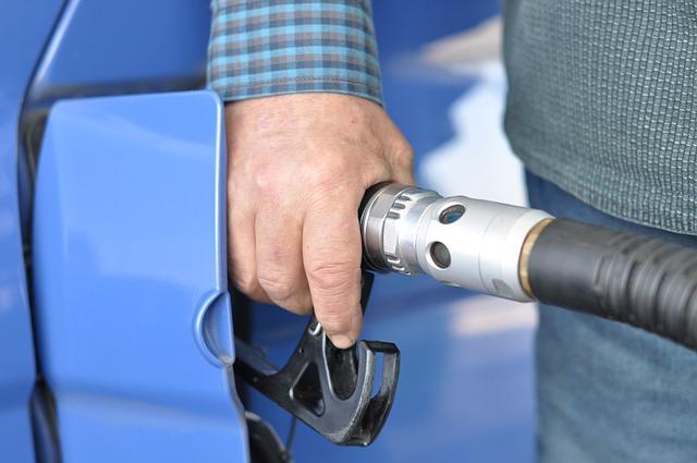 Odliczenie kosztów za paliwo samochodowe w firmie