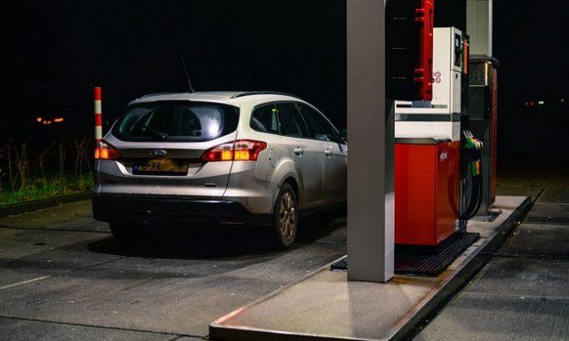 Paliwo samochodowe – czemu cena wzrasta?