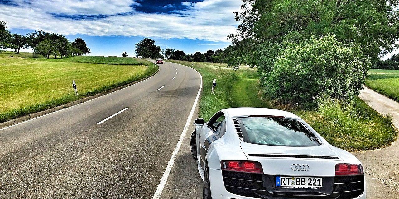 [PORADNIK] Formalności związane z zakupem samochodu